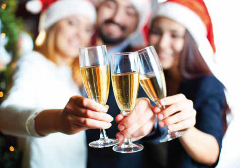 Wij ontzorgen u met kerst en hebben met zorg een taffelbuffet, gourmet, hors doeuvres en ijs en bavoroistaarten samengesteld
